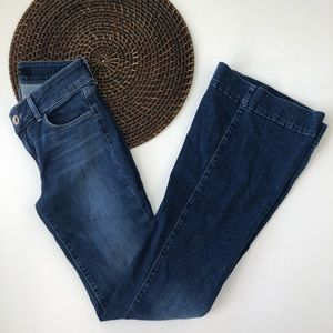 J Brand Women's Denim Jeans Love Story Flare